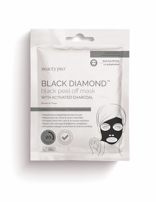 BeautyPro BLACK DIAMOND