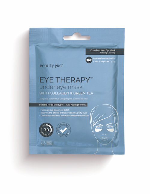 BeautyPro Eye Mask EYE THERAPY