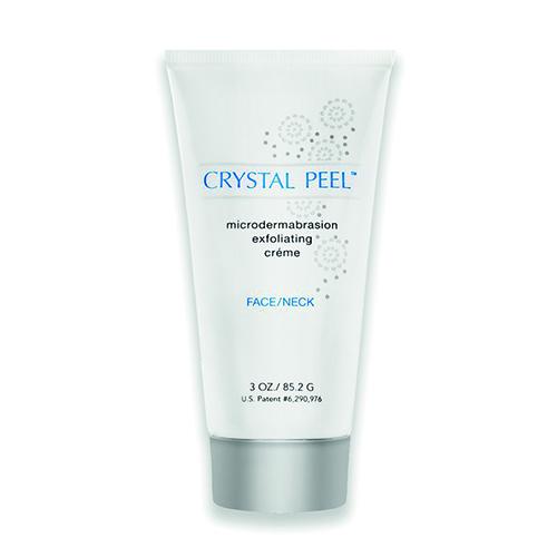 Crystal Peel Microdermabrasion