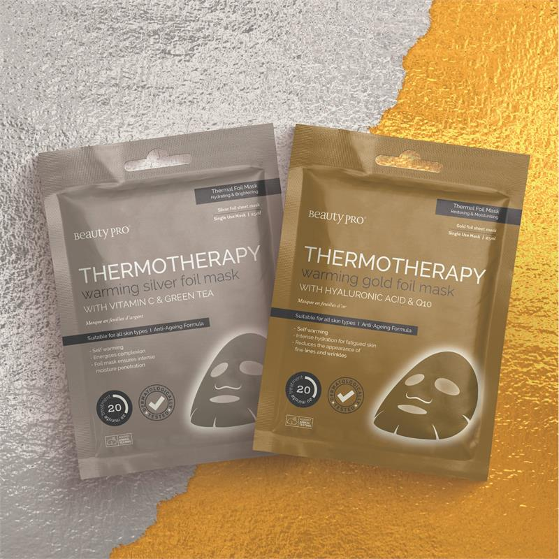 Beauty Pro Thermotherapy